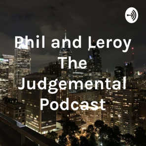 The Judgementals and Jeff Baker Rate the Sneakers - Episode 52