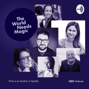 Eleanor Ford on the magic of people