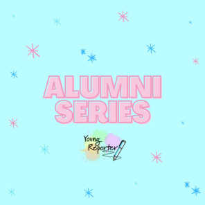 Alumni Series, Episode 20: Liberty Martin