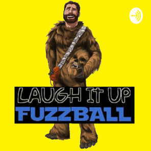 Laugh It Up Fuzzball #239 – A moment on the geek timeline…