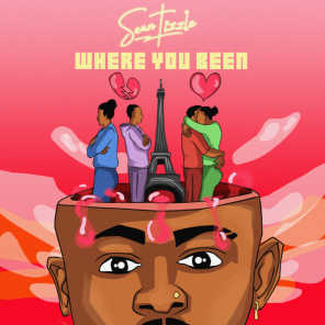 Where You Been