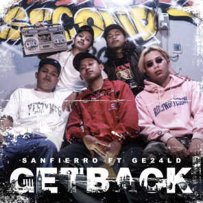 Get Back (feat. GE24LD)