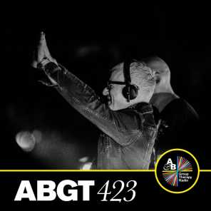 Group Therapy 423 (feat. Above & Beyond)