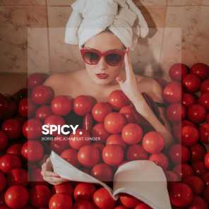 Spicy (Edit) [feat. Ginger]