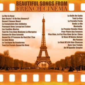Beautiful Songs from French Cinéma