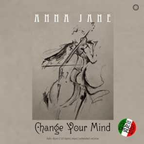 Change Your Mind (Extended Instrumental Italo Mix)