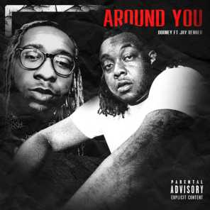 Around You (feat. Jay Renner)