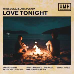 Love Tonight (Extended Mix)