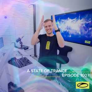 ASOT 1007 - A State Of Trance Episode 1007
