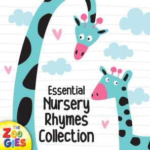 Essential Nursery Rhymes Collection