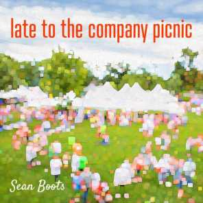 Late to the Company Picnic