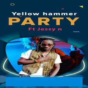 party (feat. jessy n)