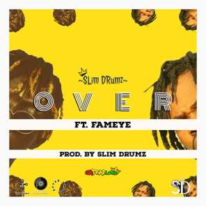 Over (feat. Fameye)