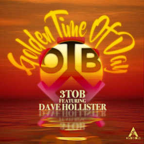 Golden Time of Day (feat. Dave Hollister)