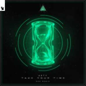 Take Your Time (D.O.D Remix)