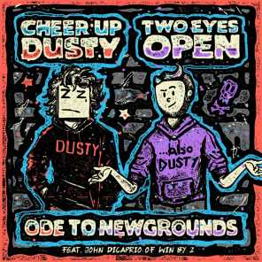 Ode to Newgrounds (feat. Cheer Up Dusty & John DiCaprio)