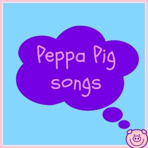 """Peppa Pig Songs (From the TV Series """"Peppa Pig"""") [feat. Giorgia Palladino]"""