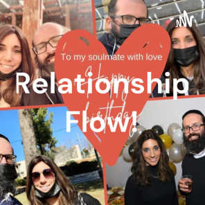 The Intimacy Relationship Flow - Struggle Inspired!