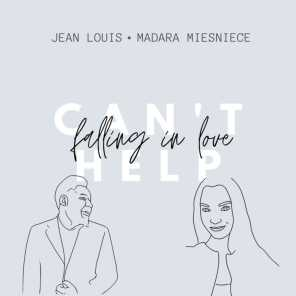 Can't Help Falling In Love (feat. Jean Louis)