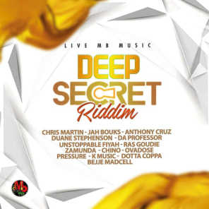 Deep Secret Riddim