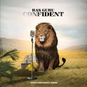 Confident the Rich and Famous Riddim