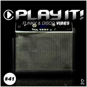 Play It!: Funky & Disco Vibes, Vol. 42