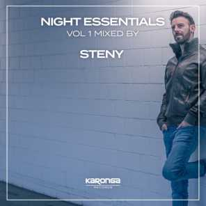 Night Essentials Vol. 1 (Mixed by Steny)