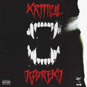 Kritical (feat. Whip Mob)