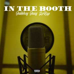 IN THE BOOTH (feat. zo kap)