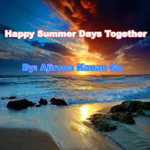 Have Fun Together in the Summer Sun