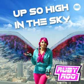 Up So High In The Sky