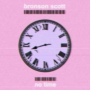 No Time (feat. Odanis)
