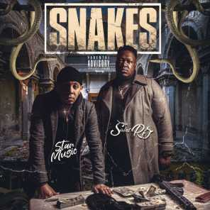 Snakes (feat. Star Music)