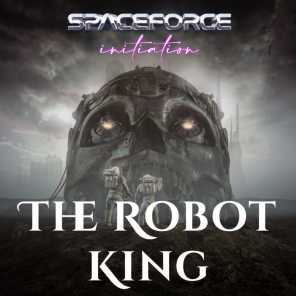 The Robot King: Farewell Space Cowboy/Requiem (feat. Rm81)