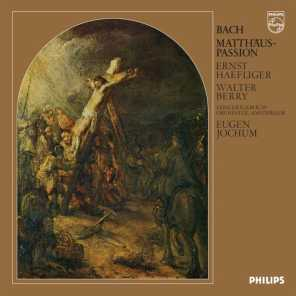 Eugen Jochum - The Choral Recordings on Philips (Vol. 2: Bach: St. Matthew Passion, BWV 244)