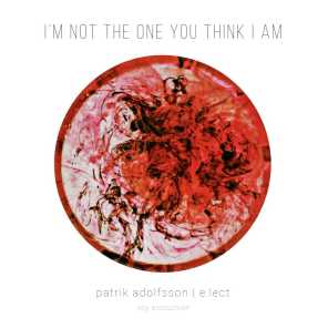 I'm not the one you think I am