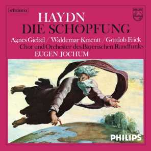 Eugen Jochum - The Choral Recordings on Philips (Vol. 5: Haydn: The Creation; Mengelberg: Magnificat)