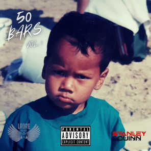50 bars, vol. 1 (feat. Ladre Music)