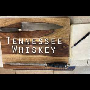 Tennessee Whiskey (feat. Jae Jin)