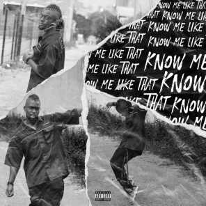 Know Me Like That (feat. Lesedi Zim)