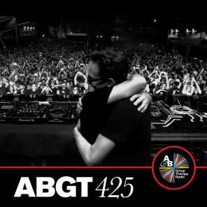 Group Therapy 425 (feat. Above & Beyond)