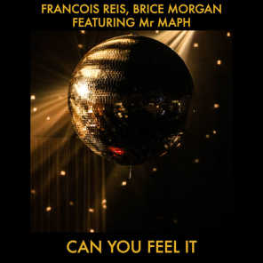 Can You Feel It (Paolo Barbato Edit) [feat. Mr Raph]