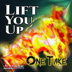 LIFT YOU UP (feat. ONE TAKE)