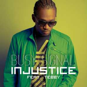 Injustice (feat. Tebby)