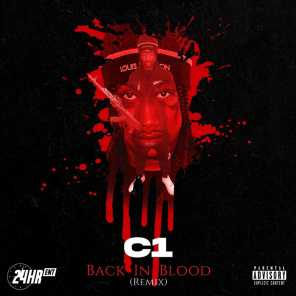 Back in Blood (Remix)