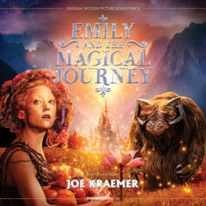 Emily and the Magical Journey (Original Motion Picture Soundtrack)