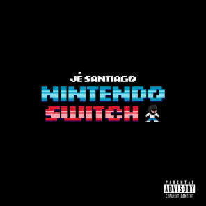 Nintendo Switch (feat. Celo1st)