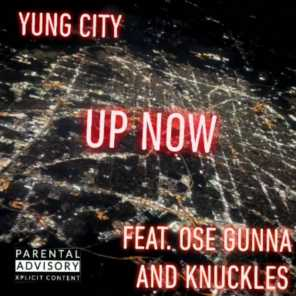 Up Now (feat. OSE Gunna & Knuckles)
