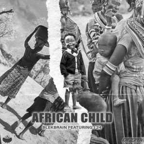 African Child (feat. J 24)