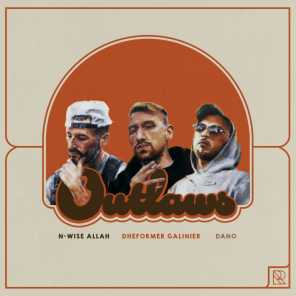 Outlaws (feat. Manu Beats, Ciclo & Sceno)